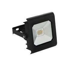 Proiector LED Kanlux 25703 ANTRA - Proiector led, 10W, 4000k, IP65, negru