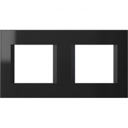 Rama Tem OL24NB-U Modul - Rama Line 2x2m negru