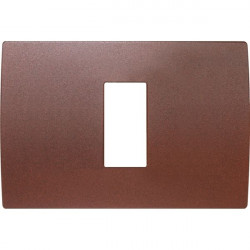 Rama Tem OP13ME-U Modul - Rama metalica decorativa Pure 1/3m fier gravat