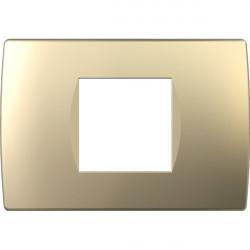 Rama Tem OS23SG-U Modul - Rama Soft 2/3m auriu