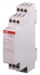 Releu ABB 2CSM112000R0201 - Releu de impuls (pas cu pas) 230V/115DC, AC/DC, 16A