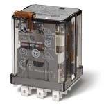 Releu Finder 623292200040 - Releu comutatie 220V, DC, 2C, 16A