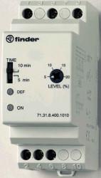 Releu Finder 713184001010 - Releu de monitorizare al tensiunii minime 400V, AC, 1C