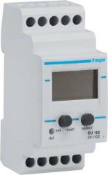 Releu Hager EU102 - Releu de monitorizare al tensiunii minime 484V, AC