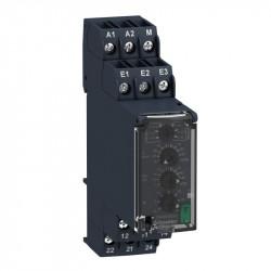 Releu Schnedier RM22UA33MR - Releu control supratensiune,15V…500V