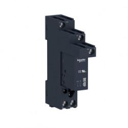 Releu Schneider RSB1A120BDS - Releu comutatie 24V, DC, 1C, 12A