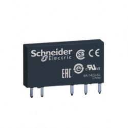 Releu Schneider RSL1AB4BD - Releu comutatie 24V, DC, 1C, 6A