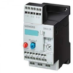 Releu Siemens 3RU1116-1AC1 - Releu protectie termica, reglaj 1.1A-1.6A