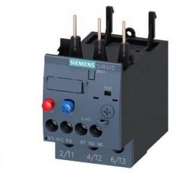 Releu Siemens 3RU2126-1FB0 - Releu protectie termica, reglaj 3.5A-5A