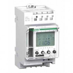Schneider CCT15223 Releu senzor crepuscular - Intrerupator Crepuscular IC Astro 1C