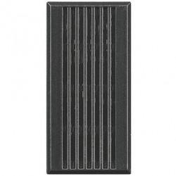 Sonerie Bticino HS4356/230 Axolute - Buzzer 230V c.a. - 80dB, 1M, negru