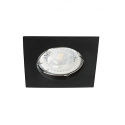 Spot Kanlux 25990 NAVI CTX- - Inel spot fix incastrat GU5,3, max 50W, IP 20, negru