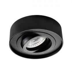 Spot Kanlux 28783 Mini Bord- Spot aplicat DLP-50 GU10 max 35W Negru