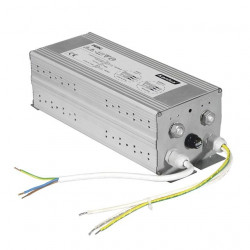 Transformator Kanlux 4781 PERU 150 - Transformator 12V, 1,8A, IP20