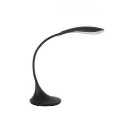 Veioza Kanlux FRANCO 22341 - Lampa de birou LED 6,5W, 3000k, 390lm, IP20, negru