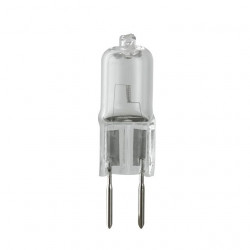 Bec Kanlux 10734 JC-50W - Bec halogen, GY6,35, 50W, 12V, 2700k, 950lm, 12V