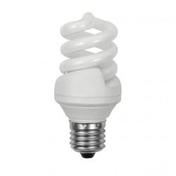 Bec Kanlux 12605 SPIRAL ETU-MSS - Bec CFL, 9W, E27, 2700k, 520lm