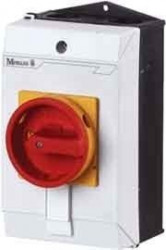 Comutator Eaton 207147 T0-2-1/I1/SVB-Comutator principal