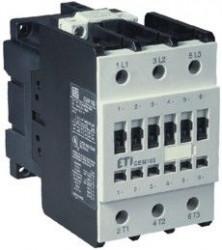Contactor Eti 004652201 - Contactor putere CEM105.00-220V-DC