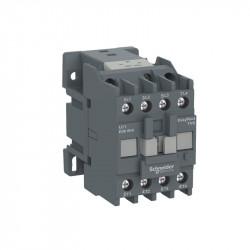 Contactor Schnedier LC1E0910B6 - Contactor putere EasyPact TVS contactor 3P(3 NO) - AC-3 - <= 440 V 9A - 24 V AC coil