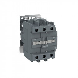 Contactor Schnedier LC1E95P7 - Contactor putere Easypact Tvs 3P 400V 45Kw Ac4