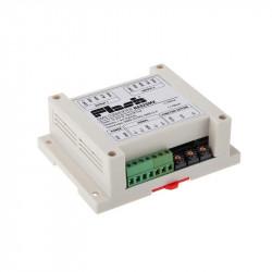 Corp iluminat Arelux XNauta NA02DMX - DRIVER DMX RGB 12-24VDC