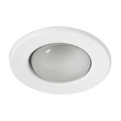 Corp iluminat Kanlux 1071 RAGO DL - Spot incastrat, E14, max 60W, IP20, alb