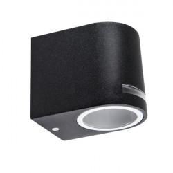 Corp iluminat Kanlux 25662 NOVIA EL - Corp iluminat rezidential PAR16, GU10, IP44, max 1x20W, negru