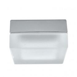 Corp iluminat Kanlux 4702 PERS CT-DS94-C/W - Aplica, GY6,35, max 35W, 12V, IP44, argintiu
