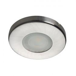 Corp iluminat Kanlux 4703 MARIN CT-S80-AB - Spot Gx5,3, max 35W, 12W, IP44, crom