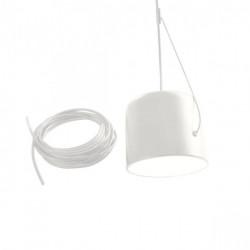 Corp iluminat Redo PC10 WH Dodo - Lustra, E27, mx 1x15W, IP20, alb