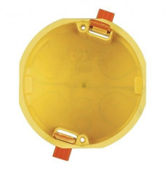 Doza Bticino PB502 rigips 2 module