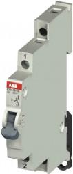 Intrerupator automat ABB 2CCA703005R0001 - Comutator E211-16-20