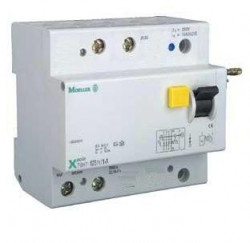 Intrerupator automat Eaton 248805 - PBHT-125/2/1-Intr dif atas. la PLHT 125A,2P,1A