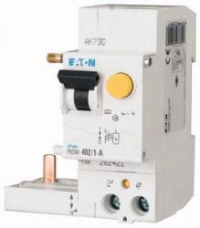 Intrerupator automat Eaton 262533 - PBSM-632/1-A-PBSM-632/1-A-MW, 63A, 2P