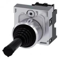 Intrerupator Siemens 3SU1150-7AD88-1NA0 - Joystick 2 pozitii