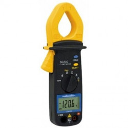 Multimetru Multimetrix CM 625 - Clampmetru 400 A CA/CC TRMS pentru domeniul auto
