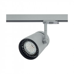 Proiector Arelux XShop Led SP03NW24 S - Proiector cu led 22.5W 4000K 24grd. IP20 S(5f), alb