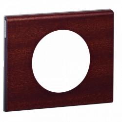 Rama Legrand 69221 Celiane - Rama din lemn, 1 post, acaju