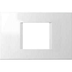 Rama Tem OL23PW-U Modul - Rama Line 2/3m alb