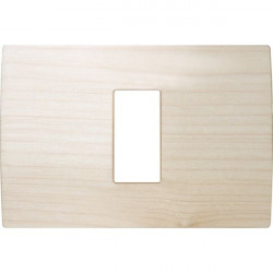 Rama Tem OP13WM-U Modul - Rama din lemn decorativa Pure 1/3m artar