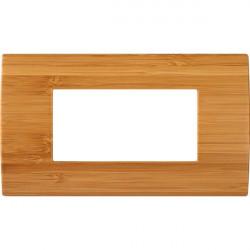 Rama Tem OP40WB-U Modul - Rama din lemn decorativa Pure 4m bambus