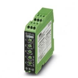 Releu Phoenix 2885809 - Releu de monitorizare al factorului de putere(cos phi) 0.1-1, 240V, AC/DC, 2C