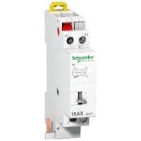 Releu Schneider A9C15488 - Releu de impuls (pas cu pas) 240V, AC, 16A