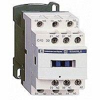 Releu Schneider CAD32FD - Releu tip contactor 110V, DC, 10A