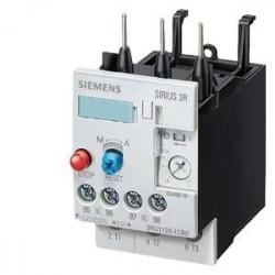 Releu Siemens 3RU1126-1FB0 - Releu protectie termica, reglaj 3.5A-5A