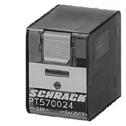 Releu Siemens LZX:PT520024 - Releu comutatie 24V, DC, 4C, 4A