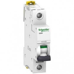 Siguranta automata Schneider A9F74103 - DISJUNCTOR ACTI9 IC60N 1P, 3A, 6kA, C