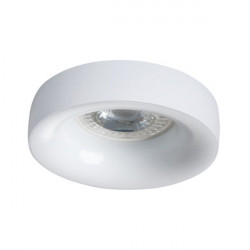 Spot Kanlux 27804 Elnis - Spot incastrat LED GU10, max 35W, alb