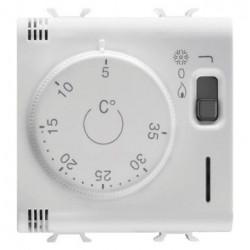 Termostat Gewiss GW10705 Chorus - 2M 230VAC-50/60Hz WHITE